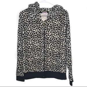 🎉 3 for $20 Juicy Couture leopard print jacket